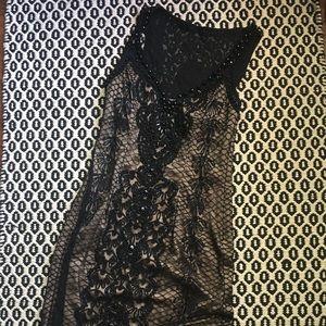 🌸Sue Wong Nocturne Dress sz 6